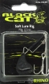 Black Cat Soft Lure Rig