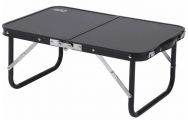 MAD Foldable Bivvy Table Deluxe 60x40x26cm Beistelltisch