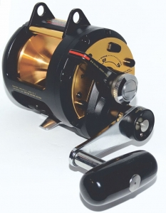 Daiwa Sealine SLD20-II 2-Speed H...