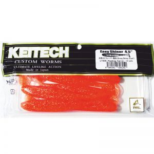 Keitech Easy Shiner 4,5 - LT 09 ...