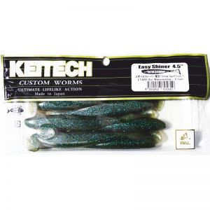Keitech Easy Shiner 4,5 - LT 24 ...