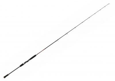 "Ron Thompson, Rods SOLID CORE SEA MP 6'4"" 193CM 4-12LBS 2SEC/RS SEA SPIN BOOTSRUTE"